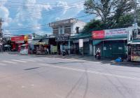 Siêu phẩm mặt tiền kinh doanh đường Y Wang, Phường Ea Tam 5,18x53m thổ cư 150m2 giá 5,5 tỷ