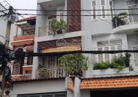 Bán nhà mặt tiền đường Đặng Dung, Phường Đa Kao, Quận 1, DT: 7x25m, 3 lầu, giá 45 tỷ