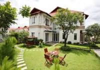 Trả nợ ngân hàng bán gấp biệt thự Mỹ Thái, Phú Mỹ Hưng, Quận 7, giá: 22.4 tỷ, LH: 0938.129.389