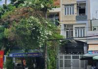 Cần bán nhà mặt tiền đường 11N Cư Xá ngân hàng, P Tân Thuận Tây, Quận 7, 4m x 23m, giá 15,2 tỷ