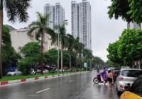 Bán nhà ngay đầu phố Nguyễn Khuyến, 80m2, 6t, vỉa hè, ô tô tránh, KD đỉnh, 11.2 tỷ. LH 0983669374