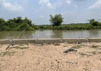 Bán đất nhà vườn view sông lớn xã Phước Thiền, Nhơn Trạch, LH 0966391917
