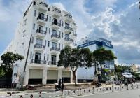 Săn nhà phố mùa dịch giá ưu đãi cho khách hàng từ chủ đầu tư Quận Tân Phú