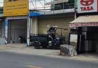 Cho thuê nhà mặt tiền đường Bình Long, DT 5x35m, có 1L
