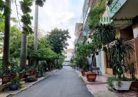 Bán lô đất biệt thự vị trí 2 đường Hà Huy Giáp, P Quyết Thắng, giá quá rẻ chỉ 30 tr/m2, 0901230130