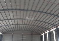 Cho thuê kho xưởng đường Mã Lò, Bình Tân diện tích: 800m2 giá: 50 triệu/tháng