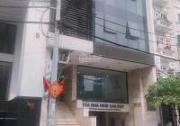 ĐẶC BIỆT 200m2 xây 10 tầng tòa Văn Phòng Thang máy, Phố Kim Đồng, Hoàng Mai 55 tỷ