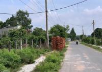 Bán lô đất đẹp đường nhựa số 11, Tam Phước, Long Điền