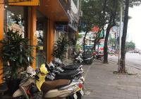 Mặt phố Ba Đình - kinh doanh - vỉa hè tộng. DT 101m2 - MT 5m. Giá 35 tỷ