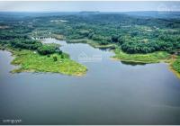 2,4 ha 645tr/sào đất view hồ Suối Rao, thích hợp làm khu nghỉ dưỡng chính chủ