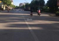 Đất cạnh đường lớn Trần Thủ Độ, DT: 95m2. MT: 9m chia 2 lô đẹp long lanh