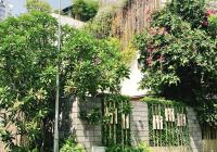 Bán biệt thự Thảo Điền Quận 2 góc 3 MT hồ bơi sân vườn. DT: 26 x 29m CN: 703m2 2 lầu ST