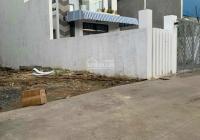 Đất Phú Lợi, ngay vòng xoay Hiệp Thành, 141m2 mặt tiền 6.5m, vuông vức thích hợp xây nhà
