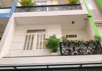 Nhà 3 tầng xinh lung linh, xách vali vào ở ngay hẻm nhựa 8m ngay đường Đặng Văn Bi, LH:0906.511.686