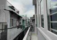 Nhà nhỏ tiền, DT to 64m2 (4,2x15m x 2 tầng) Nguyễn Hữu Tiến, TTTP nhỉnh 4 tỷ ở ngay
