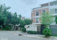 Kẹt tiền bán đất biệt thự Hoàng Quốc Việt KDC Phú Mỹ Vạn Phát Hưng, giá: 108tr/m2. LH 0938792304