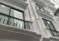Bán gấp nhà Đông La Hoài Đức Hà Nội, 37m2x3 tầng mới. Giá: 1.35 tỷ, LH: 0393485862