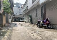 Bán mảnh 56m2 mặt tiền rộng gần ngã tư Sơn Đồng, giá 36tr/m2, LH 0911118286