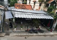 Cho thuê MT 400m2 đất 13x29m Nguyễn Văn Đậu, Bình Thạnh 130 triệu/tháng