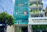 Bán căn góc 2 MT Nguyễn Thị Minh Khai, P5, Q.3, DT: 6mx15m. Hầm 6 lầu, thuê 110 tr/th, giá 35 tỷ