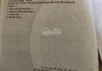 Bán miếng đất hẻm oto Nguyễn Viết Xuân, TP Pleiku. Gia Lai ngay gần Hùng Vương, sổ đỏ công chứng