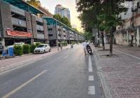Cần bán nhà mặt phố Nguyễn Công Hoan Q. Ba Đình, lô góc vỉa hè rộng, ô tô đỗ cửa, tiện ích đầy đủ