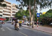 Bán đất phố Nguyễn Công Hoan 50m2 MT 5m 15.5tỷ góc 2 mặt ôtô KD đỉnh trung tâm Ba Đình vị trí vàng