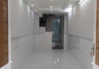 Nhà hẻm thông 270 Phan Đình Phùng, 1 trệt, 1 lầu, 2 PN, 3WC, bếp, không ngập nước