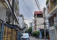 Bán nhà hẻm 8m Nguyễn Hồng Đào, trung tâm Bàu Cát, 9.9 tỷ (TL), LH: 0932903606