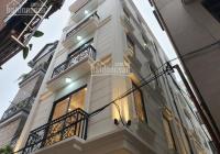 Chính chủ bán nhà 5 tầng, diện tích 42m2 ngõ 101 Đào Tấn, Ba Đình, Hà nội