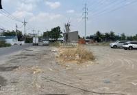 Bán đất 2768m2 mặt tiền đường Võ Văn Bích, Bình Mỹ