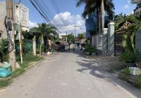 Nhà kinh doanh 1 trệt 1 lầu phường An Thạnh, TP. Thuận An DT 197m2, TC 80m2