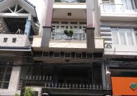 Bán nhà HXH 8m 80/ Ba Vân, thông Trường Chinh khu Bàu Cát. DT 5x17m, 2 lầu ST, chỉ 12.5 tỷ TL