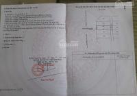 Bán đất mặt đường 3 Tháng 2, phường Phước Hưng, TP Bà Rịa, 120,5m2, ngang 6mx20,5m, TC95. 5,2 tỷ