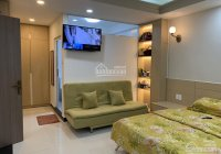 Bán biệt thự mini HXH, Đường Hồ Biểu Chánh, P. 11, Phú Nhuận, giá 18 tỷ