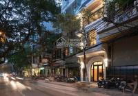 Cần bán nhà phố Triệu Việt Vương - dòng tiền 13 tỷ/năm