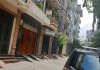 Cho thuê nhà khu đô thị mới Đại Kim Hoàng Mai Hà Nội