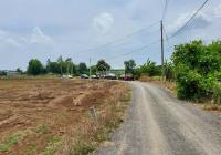 Bán đất khu công nghiệp Đất Đỏ, cạnh khu công nghiệp Đất Đỏ, 1 sào và 2 sào chỉ 1,1tr/m2