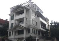 Cho thuê biệt thự khu 214 Nguyễn Xiển, đất 175m2 XD 80m2 * 4 tầng, lô giá 32 tr/th, LH 0363312651