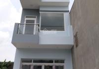 Cho thuê nhà 1 trệt 2 lầu, 3 phòng ngủ, 10 triệu/1th đường 102 Lã Xuân Oai, P. Tăng Nhơn Phú A, Q9