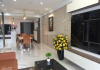 Kẹt tiền bán gấp căn hộ Grand View, PMH, Q7, 118m2, view sông, sổ hồng, giá cực sốc, LH 0906307375