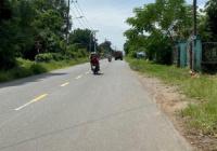 Bán gấp 100m2 đường TL2, Tân Phú Trung, Củ Chi, giá chỉ 2tỷ4