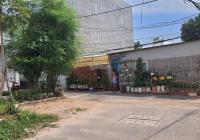 BD3322 bán đất 2 mặt hẻm đường 30/4, hẻm rộng 5m, bao quy hoạch, BR, VT