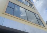 Bán nhà mặt phố Nguyễn Văn Huyên - lô góc 3 mặt thoáng - 48.4 m2 - giá 17,4 tỷ (có bớt)
