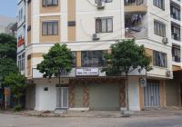 Bán căn góc 6 tầng, 2 mặt tiền đẹp nhất ngõ 172 Phú Diễn, Bắc Từ Liêm, Hà Nội giá đầu tư