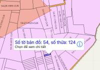 Tôi cần bán gấp lô đất xã Long Tân - Nhơn Trạch - ĐN, giá mùa dịch cho anh chị