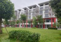 Chính chủ cần bán cắt lỗ căn Shophouse gần công viên dự án Khai Sơn Town Long Biên