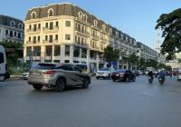 Cho thuê shophouse liền kề Times Garden Hạ Long 100m2, 5 tầng đường Lê Thánh Tông, Hạ Long