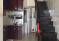 Cho thuê nhà full nội thất 6tr - 2PN, 1 toilet hẻm Lâm Văn Bền, Quận 7