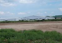 Cần chuyển nhượng 7637m2 đất trong KCX Tân Thuận, Q7. giá bán 5.7tr/m2